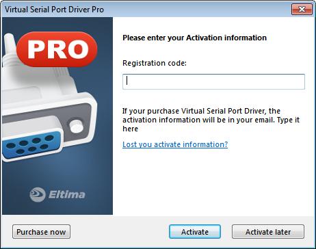 registrationVSPDPro