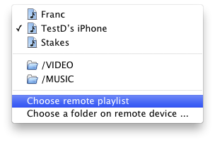 how to create a new playlist on itunes 12